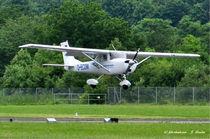 Sportflugzeug, Luftfahrt, Leichtflugzeug von shark24