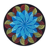 Sacred Mandala by themandalalady