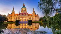 Neues Rathaus Hannover von 400nanometer