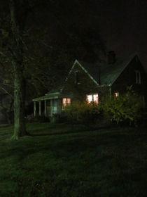Sitting In An Empty House von Guy  Ricketts