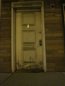 The Door We All Know by Guy  Ricketts