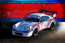 Martini 911 von Stuart Row