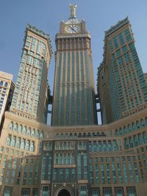 Tower Clock Building von Bobby Dar