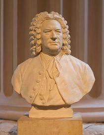 Johann Sebastian Bach von Jörg Hoffmann