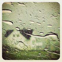 rainy day von Clara Vox