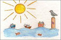 Die Seereise by luise-lotte