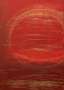 Red Ozean von Carmen Weßling