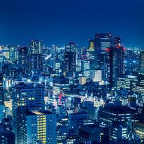 Tokyo 19 von Tom Uhlenberg