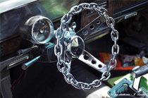 Kettenlenkrad, US-Cars, Amerikanische Autos von shark24