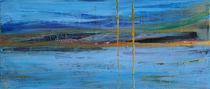 Whispering Sea by yezarck