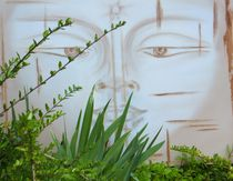 Buddha Maitreya V von Sieglinde Talke
