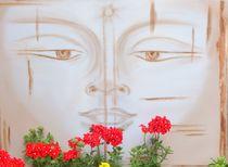 Buddha Maitreya IV von Sieglinde Talke