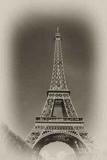 La Tour Eiffel von Ralph Patzel