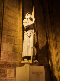 Joan of Arc von Louise Heusinkveld