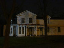 A Very Old House I Know by Guy  Ricketts