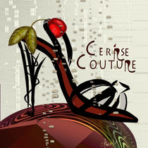 Cherry Couture by Alma  Lee