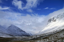 Landschaft im Sarek Nationalpark (16) by Karina Baumgart