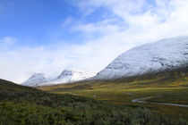 Landschaft im Sarek Nationalpark (10) by Karina Baumgart