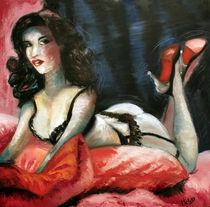 Lady inwaiting for love von Helen Bellart