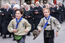nuns, run! by olli-thomson