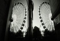 Ferris wheel by marunga
