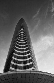 Skyscraper by Ralph Patzel