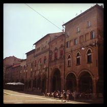 Piazza St.Stefano  by Azzurra Di Pietro