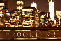 Brooklyn Bubbly von Andrew Paranavitana