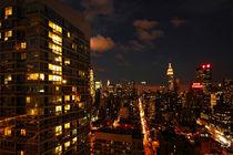 City Living von Andrew Paranavitana