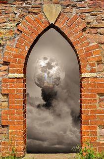 Magic Archway von CHRISTINE LAKE