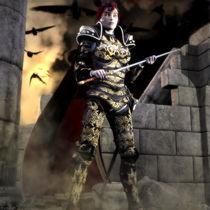 Last Queen Of Orvar von forgottenangel-gabriel