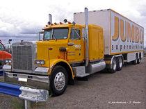 Kenworth-Truck, Amerikanische LKW von shark24