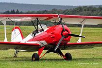 Doppeldecker, Flugzeug, Luftfahrt-Geschichte von shark24