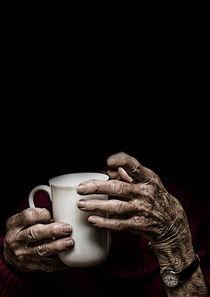 A nice mug of tea von Sheila Smart