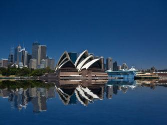 Sydney-flood
