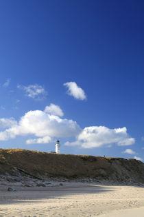 Leuchtturm von Hirtshals in Dänemark (05) by Karina Baumgart
