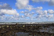 Ostseeküste in Dänemark 02 von Karina Baumgart