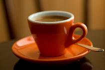 Espresso by aremak
