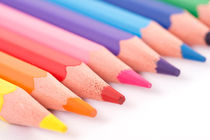 Crayons von aremak