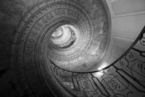 Spiral Staircase by aremak