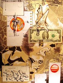 Two $ by Noah Rizo-Patron