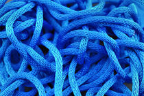 Blue Rope by aremak