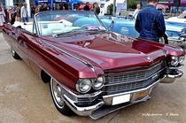 Schönes Cadillac-Cabrio von shark24