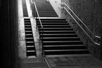 Stairway by aremak