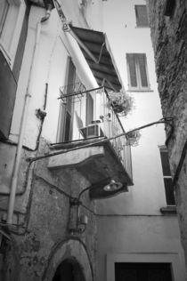 Balcony by aremak