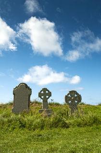 Grave Cross by aremak