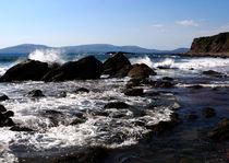 Atlantic Coast by Aidan Moran