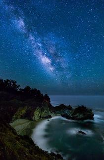 McWay Milky Way von Toby Harriman