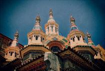 Església de Sant Romà by Laura Benavides Lara