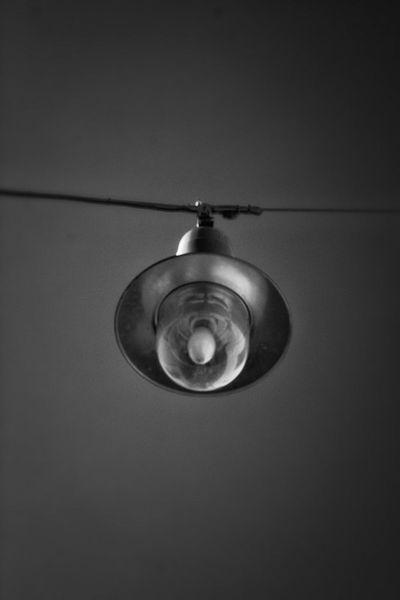 Urban-lamp